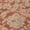 Chemical Lace - Large Flower - Col: Ivory