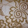 poly lace gold