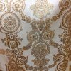 Brocade Jacquard Indian - Cream